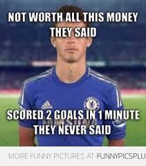 Chelsea Oscar Memes | Funny Pictures via Relatably.com
