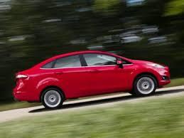 <b>Ford Fiesta</b> by Model Year & <b>Generation</b> - CarsDirect
