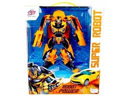 Купить игрушку <b>Робот</b>-машина <b>Наша игрушка Трансформер</b> ...