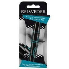 Купить Belweder <b>Тушь для ресниц Объемная</b> с Рисовым Воском в ...