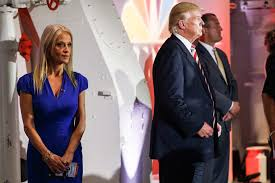 is kellyanne conway the latest trump aide to lose the boss s favor is kellyanne conway the latest trump aide to lose the boss s favor vanity fair
