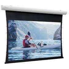 <b>Projecta</b> - fixed projection screens Tens <b>Elpro Concept 173X300</b> HD ...