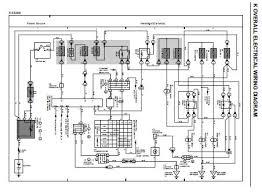 lexus es electrical wiring diagram 1997 lexus es300 electrical wiring diagram pdf