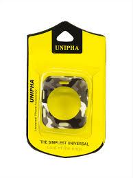 <b>Чехол</b> силиконовый Unipha для Apple Watch 42 мм, OZN-8X93 ...