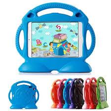 Lioeo iPad 2 Case for Kids Shock Proof Eva Foam ... - Amazon.com