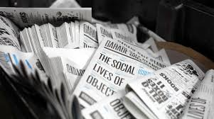 Image result for american newspapers