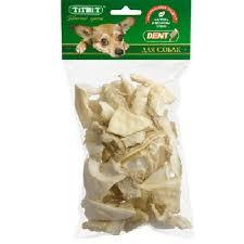 <b>Лакомство TiTBiT для</b> собак хрустики диетические (мягкая упаковка)