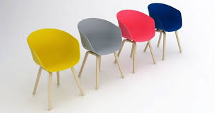silla de diseo nrdico about a chair aac22 de hay hay sillas chairs furniture pinterest hay dekoration and chairs chair aac22 roble lacado