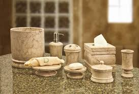 black bathroom set accessories  amazing bathroom decor sets to complete a bathroom laurieacouture wit