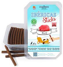 <b>Лакомство</b> для собак <b>Mediterranean Ibericas Sticks</b>, говяжьи ...