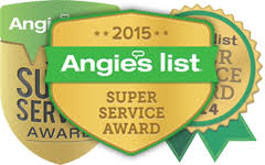 Image result for 2015 angie's list super service award