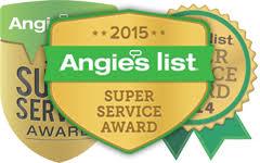Image result for 2015 angie's list super service award