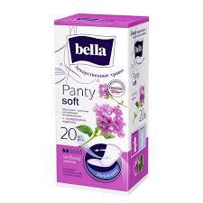 <b>Прокладки Bella Panty Soft</b> Tilia 60 шт (1001288193) купить в ...