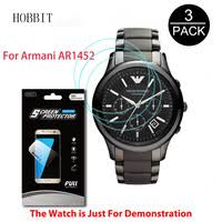 3pack for armani ar1452 smart
