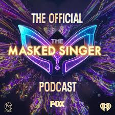 The Official Masked Singer Season Six Podcast