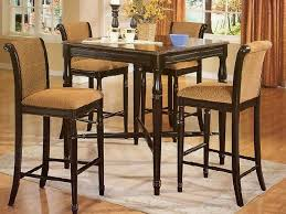 luxurious high dining room tables 53 concerning remodel inspiration to remodel home with high dining room charming high dining