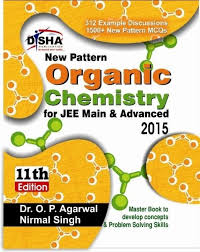new pattern organic chemistry for jee main advanced th add to cart