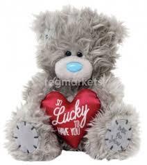 <b>Игрушки</b> Мишка Тедди с сердцем в Ижевске 🥇
