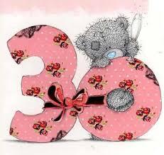 Какой прекрасный возраст – 30 лет!