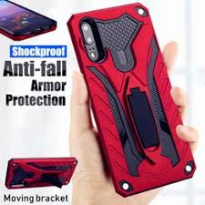 Luxury Armor Shockproof Case For Huawei Mate 20 Pro P20 ... - Vova