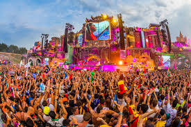 TOP 10: <b>EDM</b> and Dance <b>Festivals</b> in Europe 2021 - Festicket ...