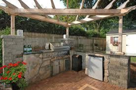 bbq kitchen islands spice backyard designs