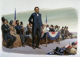 the gettysburg address by abraham lincoln classic speeches
