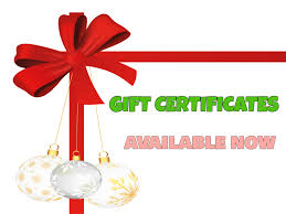 beauty spa gift certificates christmas spa in oakville gift certificates spa in oakville
