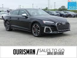 <b>New 2020</b> Audi <b>S5</b> For Sale at Audi Frederick | VIN ...