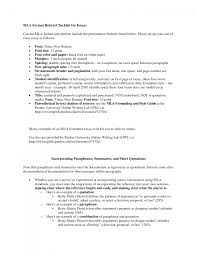 cover letter mla format for essays example mla format essay cover letter college essay format mla template jfkmlashortformbiographyreportexample pagemla format for essays example large size