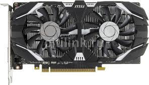 Купить <b>Видеокарта MSI nVidia GeForce</b> GTX 1050TI , GTX 1050 Ti ...