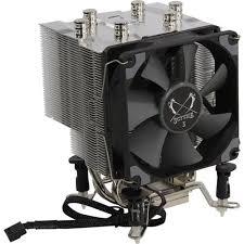 <b>Кулер</b> для процессора <b>Scythe Katana 5</b> — купить, цена и ...