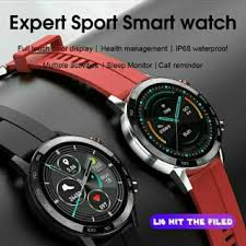 Microwear <b>L16 Smartwatch</b> heart rate monitor dt95 dt96 dtx Smart ...