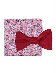 Men's Ties, Pocket Squares, Bow Ties, Neck Ties | David Jones