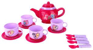 Купить <b>Набор посуды Играем вместе</b> My Little Pony B1361047-R ...