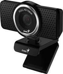 <b>Веб</b>-<b>камера Genius ECam 8000</b>, черный — купить в интернет ...