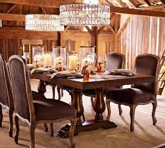 Dining Room Table Pottery Barn Pottery Barn Black Furniture Finish Tutorial Wwwclassyclutternet X