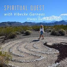 Spiritual Quest with Vibecke Garnaas