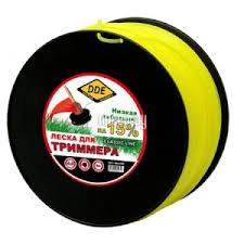 Купить <b>Леска для триммера DDE</b> Classic Line 4.0mm x 94m ...