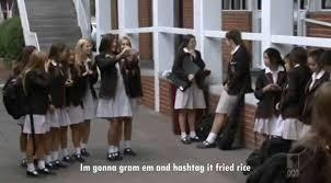 Private School Girl Quotes. QuotesGram via Relatably.com