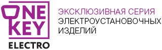 <b>Рамка</b> OneKeyElectro La Garda на <b>2 поста вертикальная</b>, белая ...