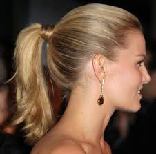 Image result for sassy ponytail