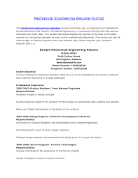 BE Freshers Resume Format Free Download Resume Resource