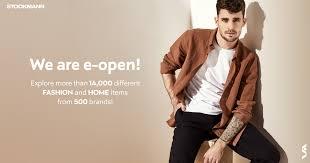Stockmann Baltics e-shop is open. Explore fashion & home.