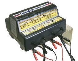 <b>Зарядное устройство</b> Optimate Pro 4x4 - Battery Service ...