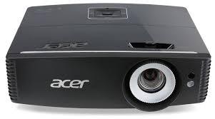 <b>Acer P6200</b> XGA DLP projector