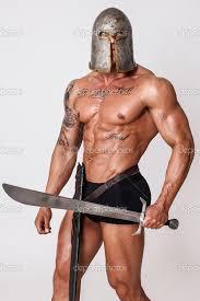 Resultado de imagem para homem guerreiro
