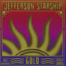 <b>JEFFERSON STARSHIP</b>-<b>GOLD</b>: OFFICIAL LIMITED EDITION ON ...