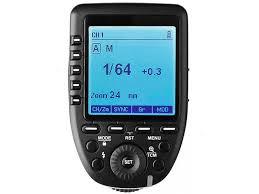 <b>Радиосинхронизатор Xpro S TTL</b> для Sony 26362 - ElfaBrest