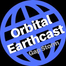 Orbital Earthcast
